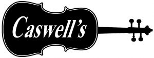 Caswell's Strings logo