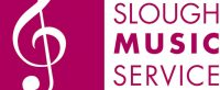 Slough Music Services logo