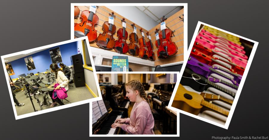 Choosing an instrument