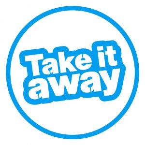 Take it away Logo