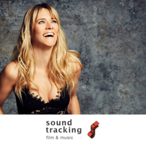 Sound Tracking - image of Edith Bowman