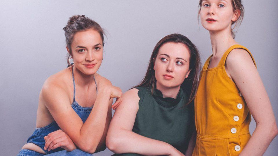 Café Spice Femal Folk Trio