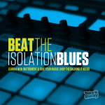 Beat the isolation blues. Learn a new instrument & give your music shop the backing it needs.