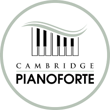 Cambridge PianoForte Logo