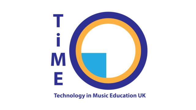 Technology in Music Education UK - TiME logo