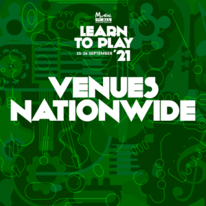 venues nationwide
